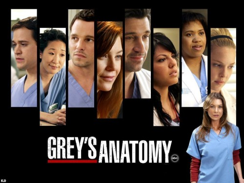Grey-s-Anatomy