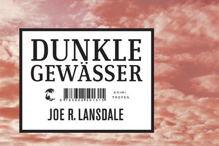 Lansdale - Dunkle Gewässer