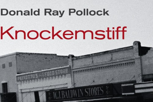 Pollock Knockemstiff (Lesung)