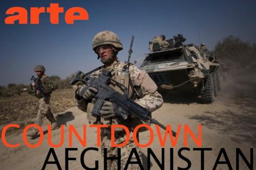Countdown Afghanistan