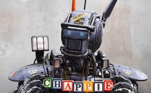 Chappie Synchron